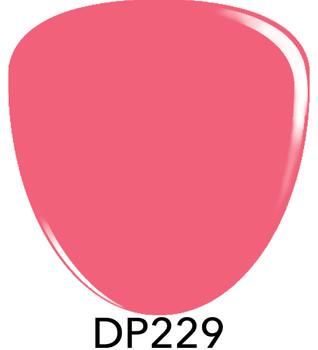 Dip Powder -  DP229 Gala