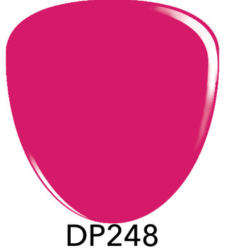 Dip Powder -  DP248 Gosip