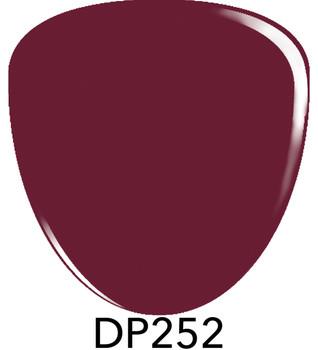 Dip Powder -  DP252 Roister