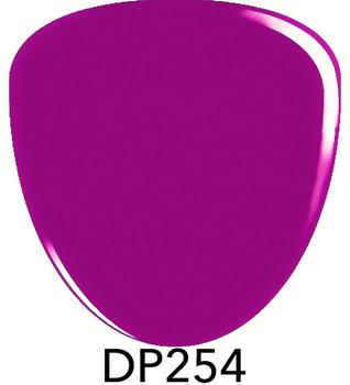 Dip Powder -  DP254 Lust