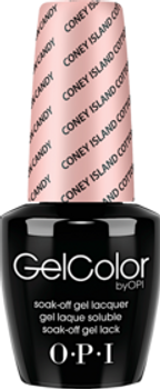 Gel Color - GCL12 Coney Island Cotton Candy