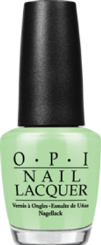 Nail Lacquer - NLB44 Gargantuan Green Grape