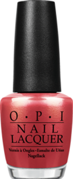 Nail Lacquer - NLH69 Go With The Lava Flow