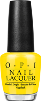 Nail Lacquer - NLA65 I Just Can't Cope-Acabana