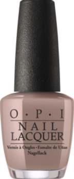 Nail Lacquer - NLI53 Icelanded A Bottle Of OPI