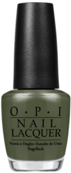 Nail Lacquer - NLW55 Suzi - The First Lady Of Nails