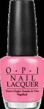 Nail Lacquer - NLN53 Suzi Nails New Orleans