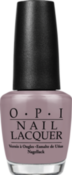 Nail Lacquer - NLA61 Taupe-Less Beach
