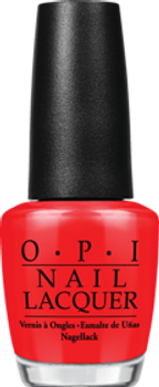 Nail Lacquer - NLA16 The Thrill Of Brazil