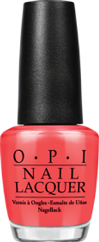 Nail Lacquer - NLA67 Toucan Do It If You Try