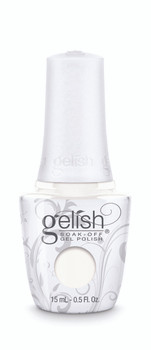 Gel Polish - 1110811 Sheek White