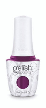 Gel Polish - 1110941 Berry Buttoned Up