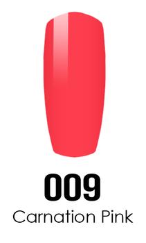Duo Gel - DC009 Carnation Pink
