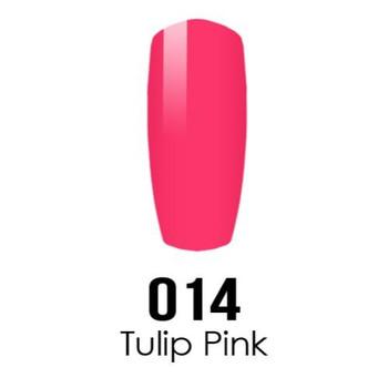 Duo Gel - DC014 Tulip Pink