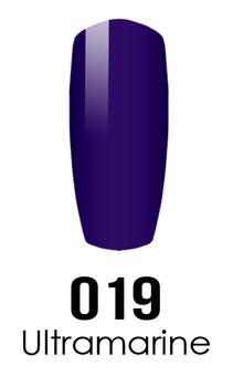 Duo Gel - DC019 Ultramarine