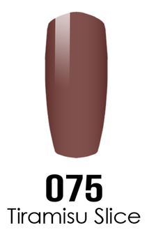 Duo Gel - DC075 Tiramisu Slice