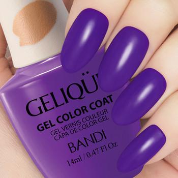 Gelique - Flora Violet GF338