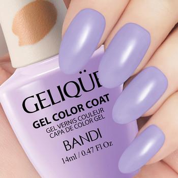 Gelique - Flora Lavender GF337