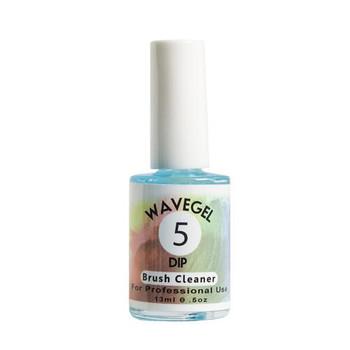 Wave Dip Gel #6 - Brush Cleaner