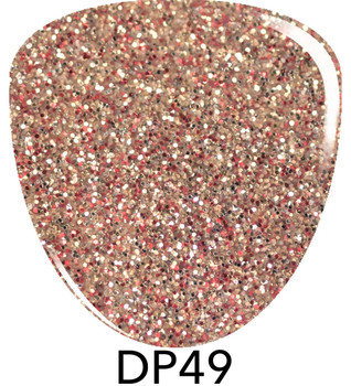 Dip Powder - D49 Marilyn