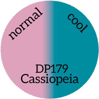 Dip Powder - D179 Cassiopeia