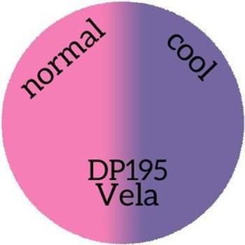 Dip Powder - D195 Vela