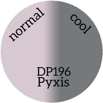 Dip Powder - D196 Pyxis