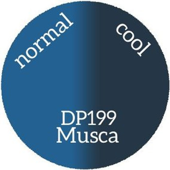 Dip Powder - D199 Musca