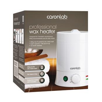 Caronlab Prof Wax Heater 1lt