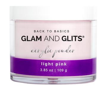 Back To Basics - Light Pink 109g