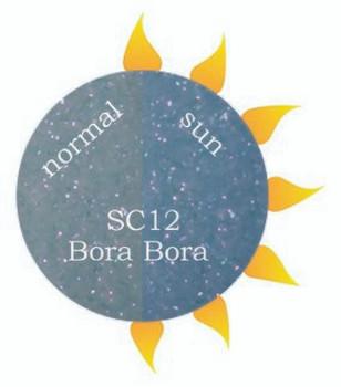 Dip Powder - SC12 Bora Bora
