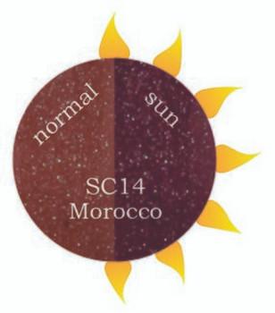 Dip Powder - SC14 Morocco