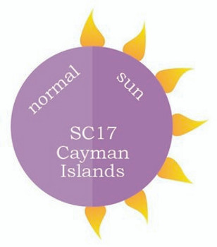Dip Powder - SC17 Cayman