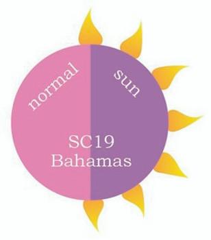 Dip Powder - Sc19 Bahamas