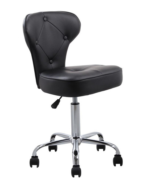 Technician Chair DT01 - Black
