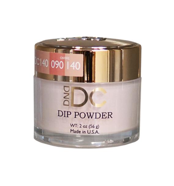 Dip Powder - DC140 Khaki Rose