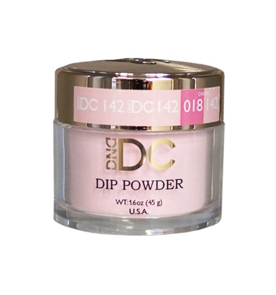 Dip Powder - DC142 British Lady