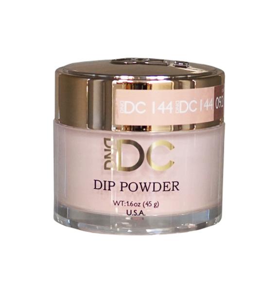Dip Powder - DC144 Morning Eggnog