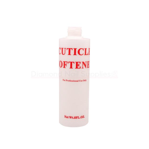Copy of Empty Cuticle Softner Bottle 237ml (8oz)