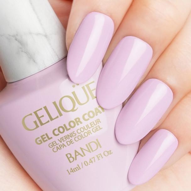Gelique  - GF345 Stone Purple