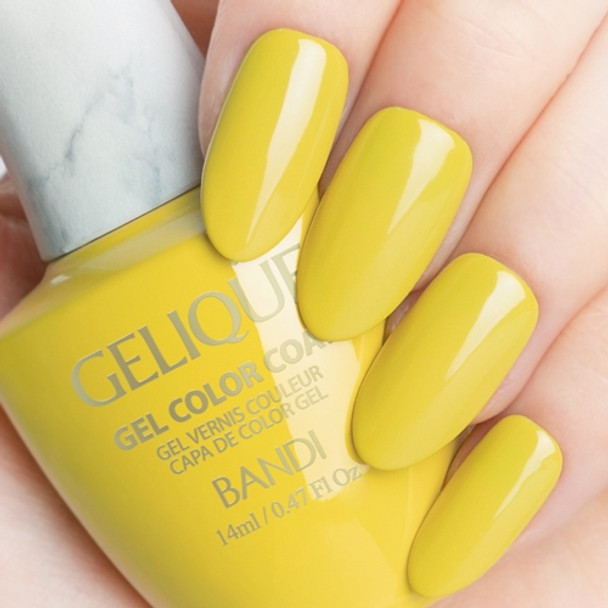 Gelique - GF651 Heritage Yellow