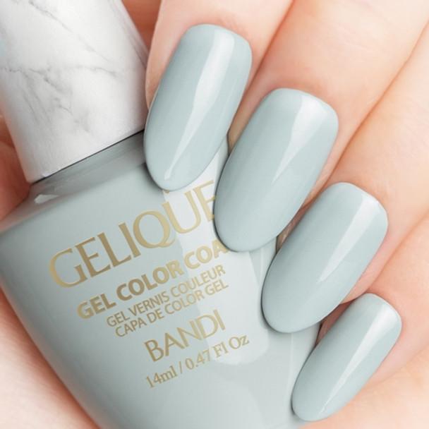 Gelique - GF456 Stone Skyblue