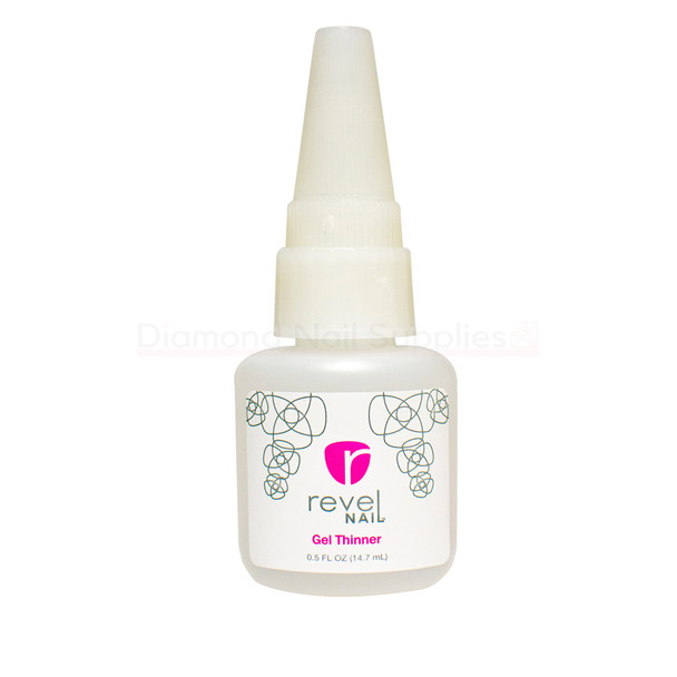 Dip Gel Thinner 15ml