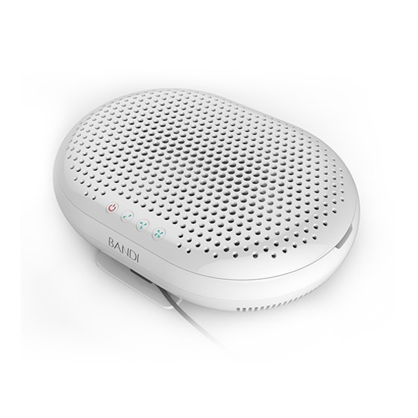 ECO-SIS Air Pillow - Dust Collector White