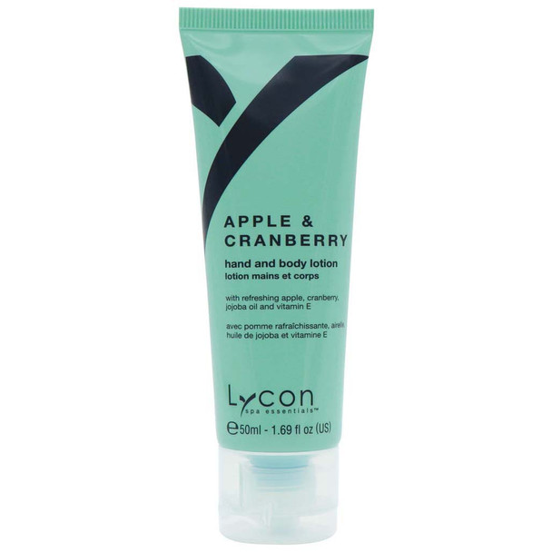Apple & Cranberry Lotion 50ml