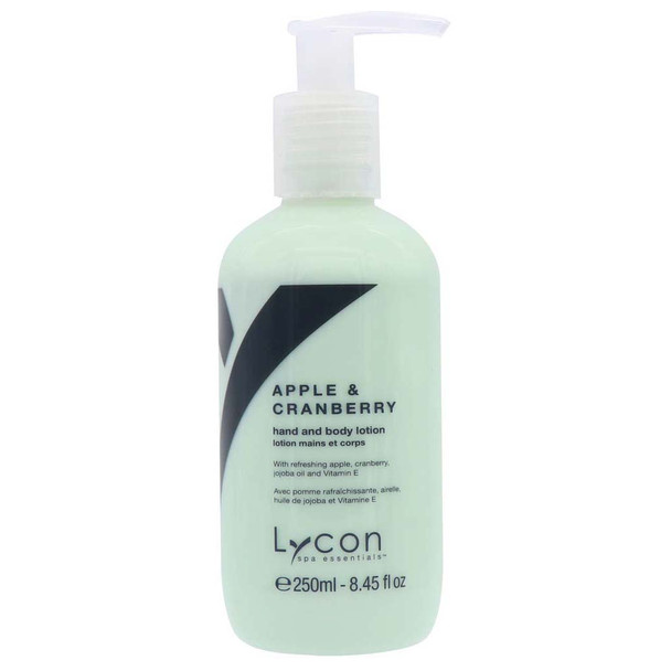 Apple & Cranberry Lotion 250ml
