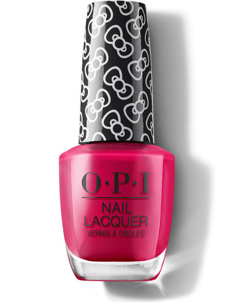 Nail Lacquer - HRL04 All About the Bows