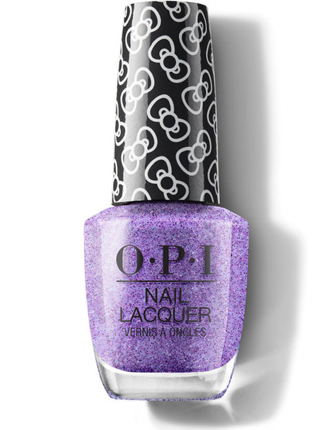 Nail Lacquer - HRL06 Pile on the Sprinkles