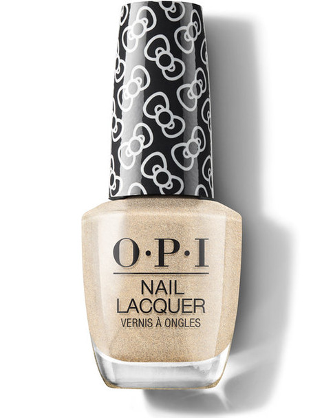 Nail Lacquer - HRL10 Many Celebrations to Go!