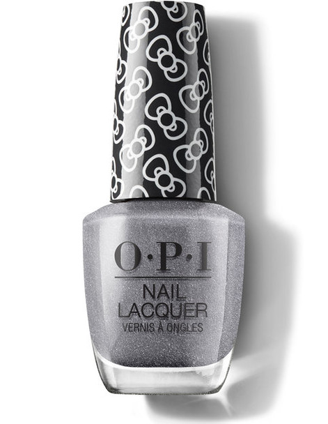 Nail Lacquer - HRL11 Isn't She Iconic!